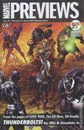 Marvel Previews (2003) 39