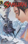 Samurai Heaven and Earth (2006 2nd Series) 1