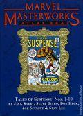 Marvel Masterworks Deluxe Library Edition Variant HC (1987-Present Marvel) 1st Edition 68-1ST