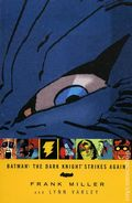 Batman The Dark Knight Strikes Again HC (2002) 1-1ST