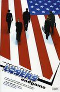 Losers TPB (2004-2006 DC/Vertigo) 5-1ST