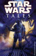 Star Wars Tales TPB (2002-2006 Dark Horse) 2-1ST