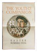 Youth's Companion (1827-1941 Perry Mason Company) Apr 12 1906