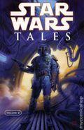 Star Wars Tales TPB (2002-2006 Dark Horse) 2-REP