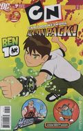 Cartoon Network Action Pack (2006) 7
