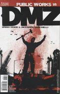 DMZ (2005) 13