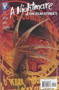 Nightmare on Elm Street (2006 DC/Wildstorm) 2