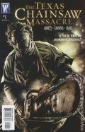 Texas Chainsaw Massacre (2006 DC Wildstorm) 1A