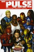 Pulse TPB (2004-2006 Marvel) 3-1ST