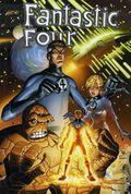 Fantastic Four HC (2004-2005 Marvel) By Mark Waid 1-1ST