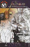 Eric Basaldua Sketchbook (2006) 0