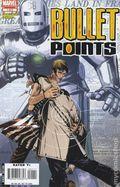 Bullet Points (2006 Marvel) 1
