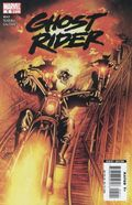 Ghost Rider (2006 4th Series) 5