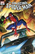 Amazing Spider-Man (2018 6th Series) 45WALMART