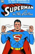 Superman in the Forties TPB (2005 DC) 1-1ST