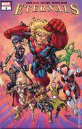 Eternals (2021 5th Series Marvel) 1WALMART