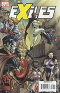 Exiles (2001 1st Series Marvel) 88