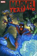 Marvel Team-Up TPB (2005-2007 Marvel) 2-1ST
