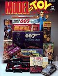 Model and Toy Collector 16