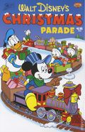 Walt Disney's Christmas Parade (2003 Gemstone) 4