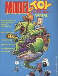 Model and Toy Collector Annual (1990) 1