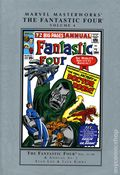 Marvel Masterworks Fantastic Four HC (2003-Present Marvel) 4-REP