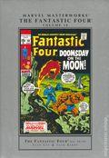 Marvel Masterworks Fantastic Four HC (2003-Present Marvel) 10-1ST