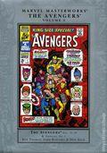 Marvel Masterworks Avengers HC (2003- Marvel) 5-1ST