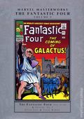 Marvel Masterworks Fantastic Four HC (2003-Present Marvel) 5-REP