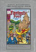 Marvel Masterworks Fantastic Four HC (2003-Present Marvel) 9-1ST