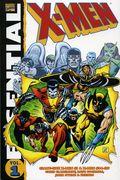 Essential X-Men TPB (2006- Marvel) 2nd Edition 1-1ST