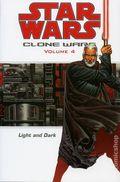 Star Wars Clone Wars TPB (2003-2006 Dark Horse) 4-REP