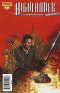 Highlander (2006) 1B