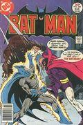 Batman (1940) Mark Jewelers 285MJ
