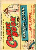 Comic Book Magazine (1940) Chicago Tribune Feb 16 1941