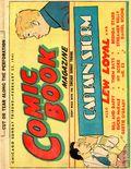 Comic Book Magazine (1940) Chicago Tribune Feb 23 1941