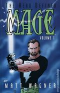 Mage The Hero Defined TPB (1998-2001) 1-1ST