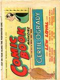 Comic Book Magazine (1940) Chicago Tribune Feb 9 1941