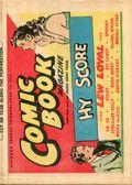 Comic Book Magazine (1940) Chicago Tribune Jun 15 1941