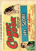 Comic Book Magazine (1940) Chicago Tribune Mar 9 1941