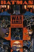 Batman War Games TPB (2005 DC) 1st Edition 1-1ST