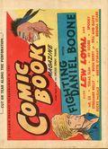 Comic Book Magazine (1940) Chicago Tribune May 4 1941