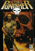 Punisher HC (2002-2003 Marvel Knights) 1-1ST