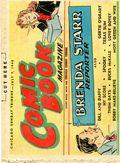 Comic Book Magazine (1940) Chicago Tribune Jul 7 1940