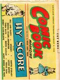 Comic Book Magazine (1940) Chicago Tribune Aug 4 1940