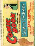 Comic Book Magazine (1940) Chicago Tribune Mar 30 1941