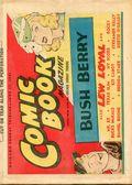 Comic Book Magazine (1940) Chicago Tribune Jun 22 1941