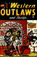 Western Outlaws and Sheriffs (1949) Canadian Edition 70