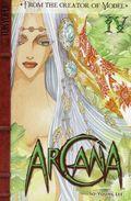 Arcana GN (2005-2008 Tokyopop) 4-1ST