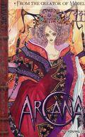 Arcana GN (2005-2008 Tokyopop) 8-1ST
